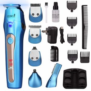 Ceenwes Cool 5 In 1 Men's Grooming Kit