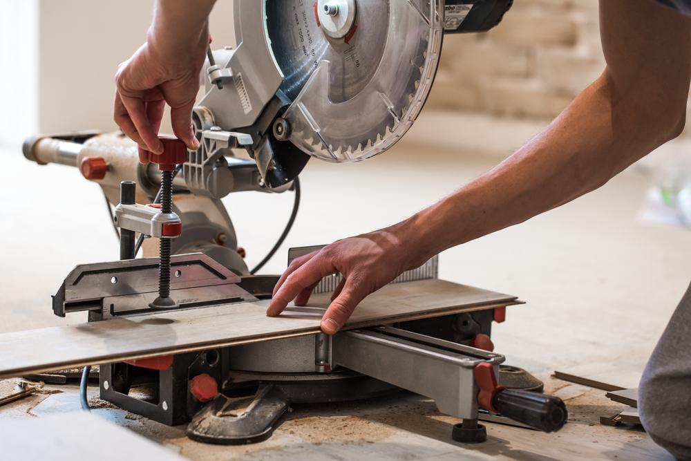 Miter Saw For Beginners 3