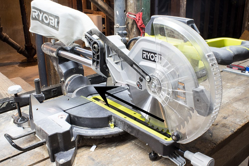 Miter Saw For Beginners